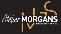 Atelier Morgans créateur de papier peint